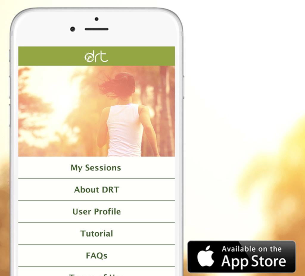 iPhone app link